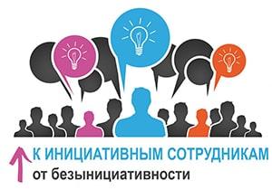 Бизнес-процессы: кому и зачем это надо. Часть 3 - инициатива