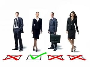 Что мешает руководителю адекватно оценивать сотрудников