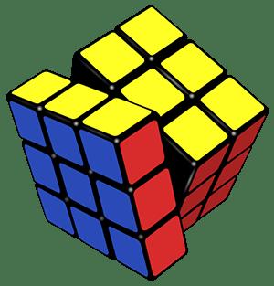 Кубик Рубика в консультировании